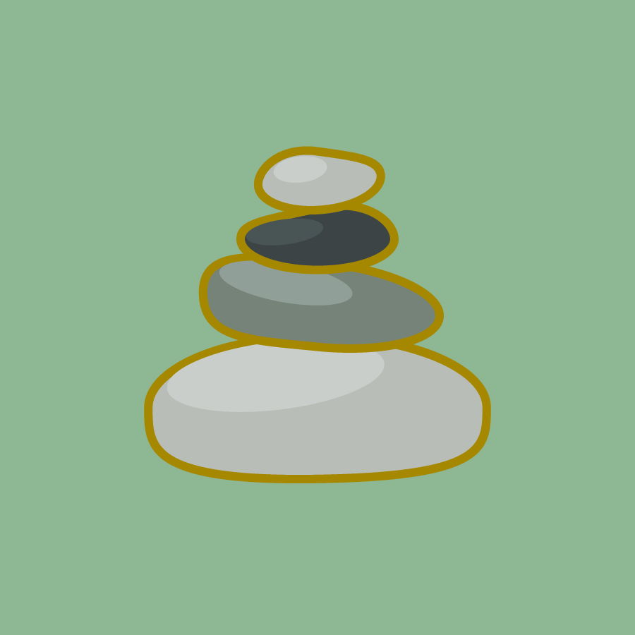 an analysis of balance as the center of ones life There are 7 main energy centers in the body, known as chakras   warning signs your chakras are out of balance log in my account  an inability to look at ones .